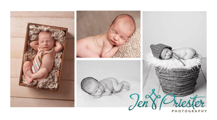 ann arbor mi newborn photography
