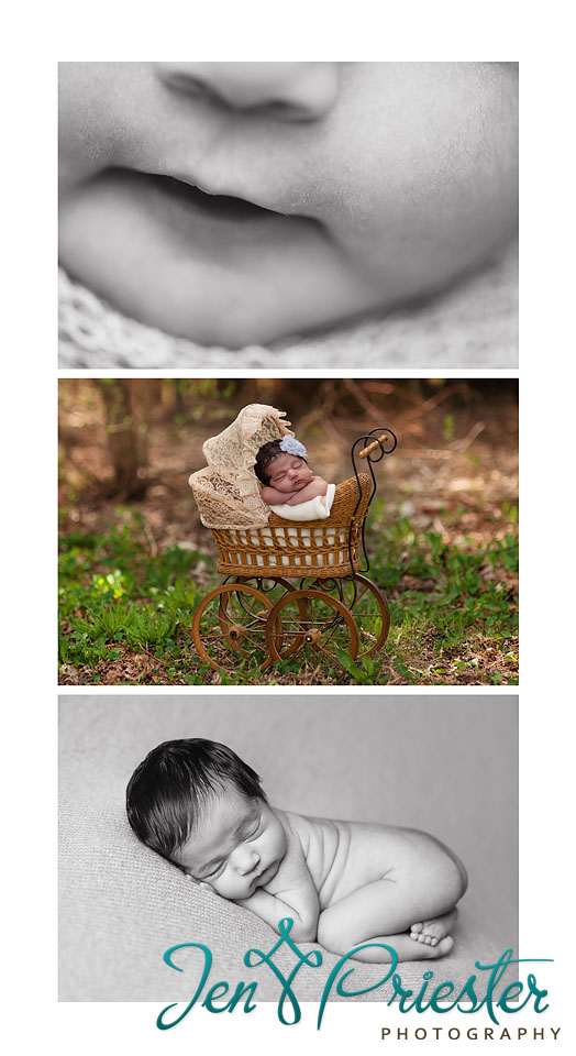 canton baby photographer